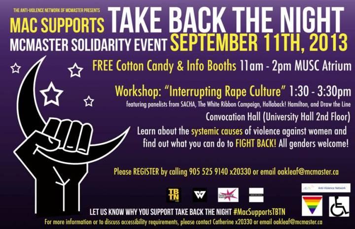 MAC TBTN Solidarity Event Poster FINAL 2013