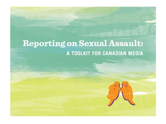 reporting on sexual assault