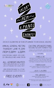 agm panel poster