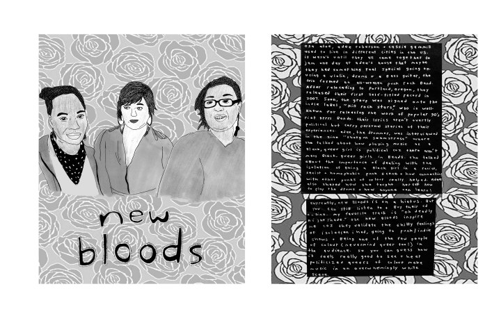 newbloods