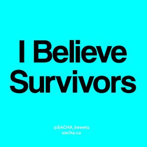 i believe survivors square