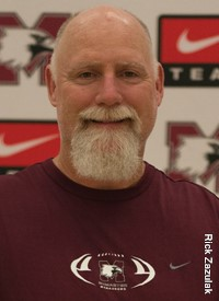 Coach Riley